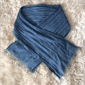 Handwoven Nepalese Scarf